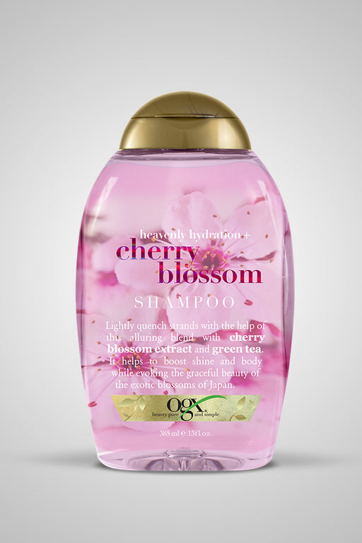 Cherry Blossom Shampoo 385ml