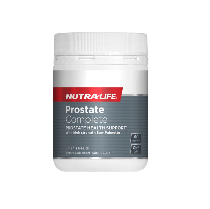 Nutralife Prostate Complete 60s