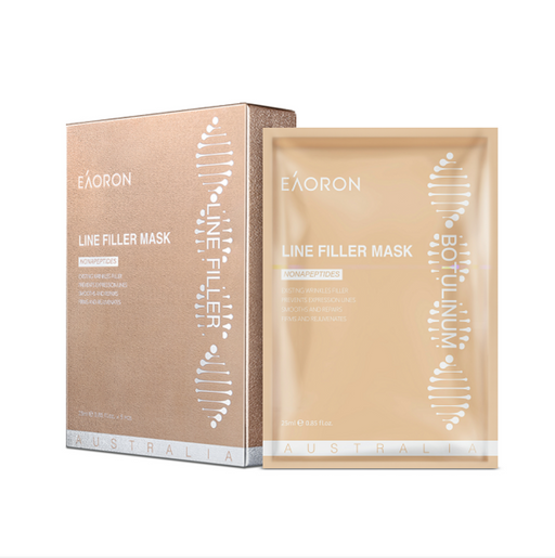Eaoron Line Filler Mask 5 pcs