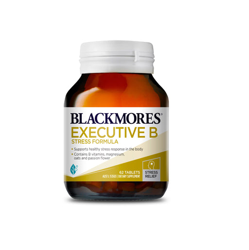 Blackmores Executive B Stress 62s