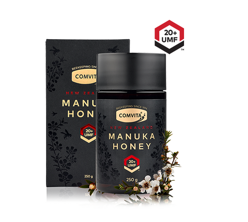 Comvita UMF 20+ Manuka Honey 250g