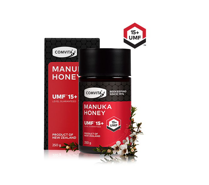 Comvita UMF™ 15+ Manuka Honey 250g