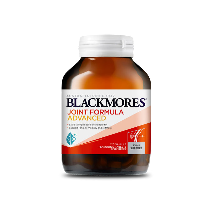 Blackmores Joint Formula Advanced 120s