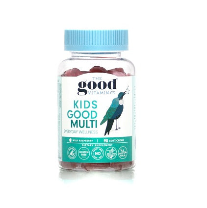 The Good Vitamin Kids Good Multi 90s