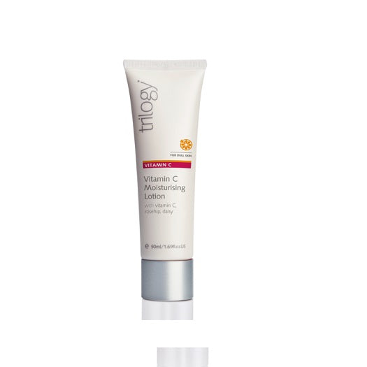 Trilogy Rosehip Vitamin C Lotion 50ml