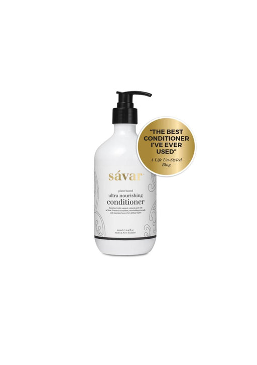 SAVAR Ultra Nourish Conditioner 500ml