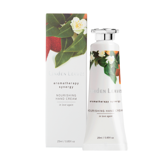 Linden Leaves AS Hand Cream In Love Again 100ml