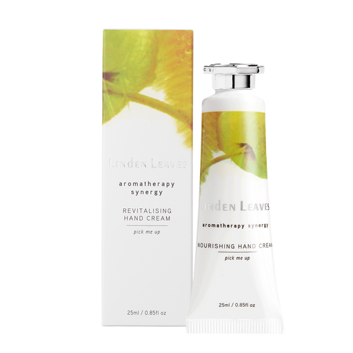 Linden Leaves AS Hand Cream Pick Me Up 100ml