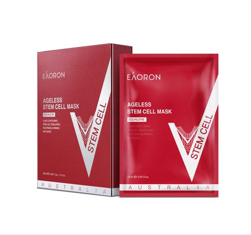 Eaoron Ageless Stem Mask 5 pcs