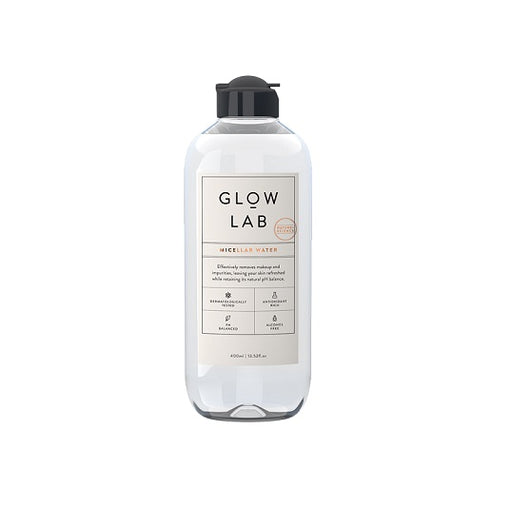 Glow Lab Micellar Water 400ml