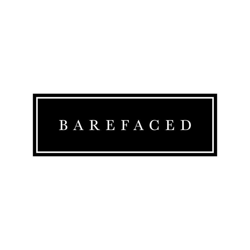BAREFACED GIFT CARD