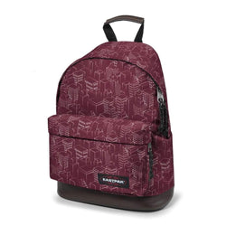 Eastpak wyoming merlot