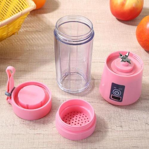 Blender To Go™️- USB Rechargeable Portable Blender - Trendy World