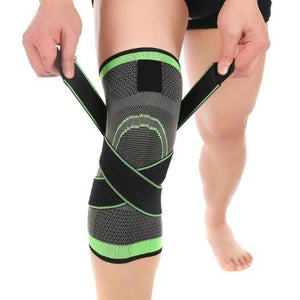 Knee Protector™️- Breathable Knee Compressor Sleeve - Trendy World