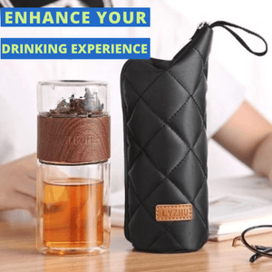 Smart Bottle™️- Portable Beverage Infuser+Free Gift - Trendy World