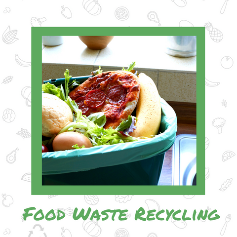 Food Waste Recycling Bayside Melbourne