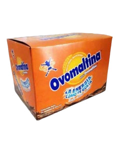 Ovomaltina Chocolate Cream Tube (Pack of 24) - 4.8 oz / 140 g