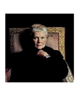 Load image into Gallery viewer, Dame Judi Dench