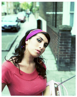 Load image into Gallery viewer, Amy Winehouse