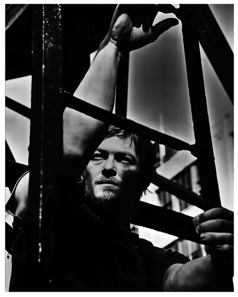 Load image into Gallery viewer, Norman Reedus