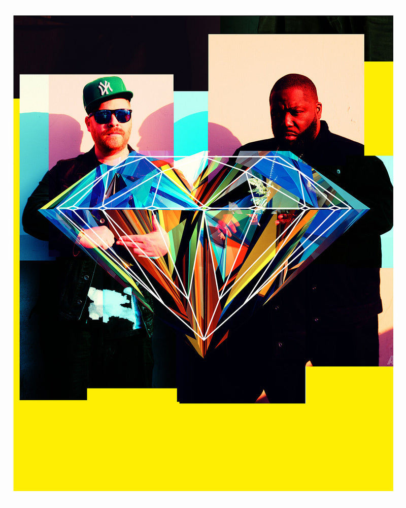 Load image into Gallery viewer, Run The Jewels