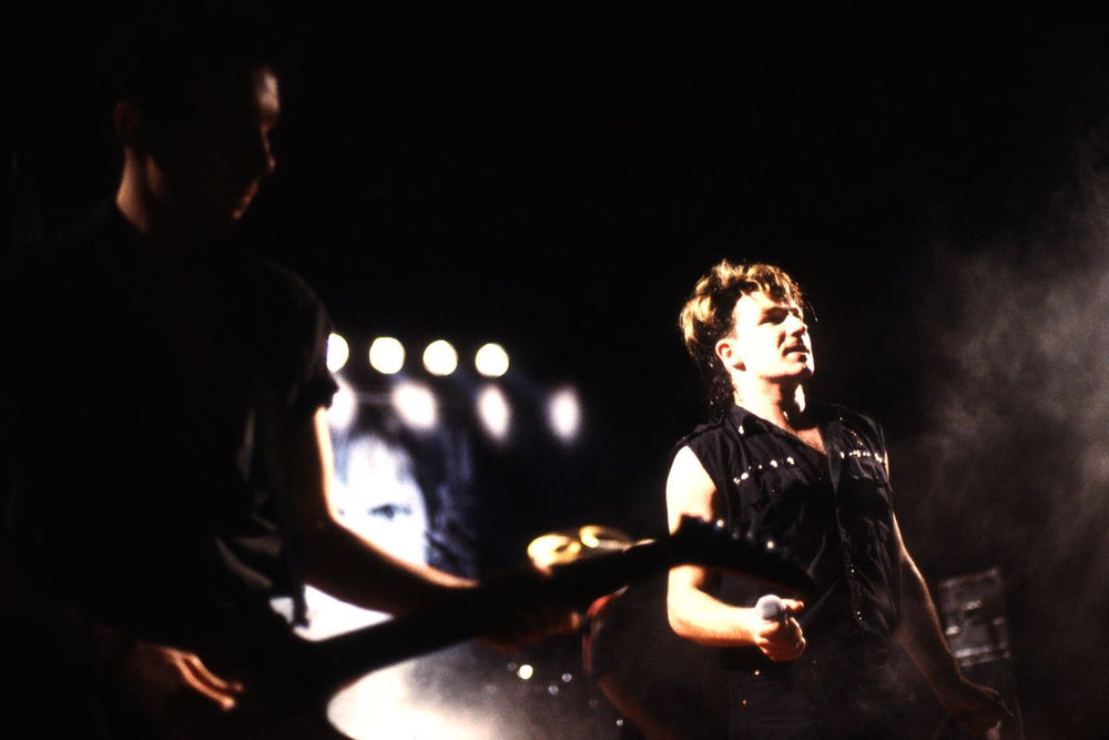 Load image into Gallery viewer, Bono and The Edge (U2)
