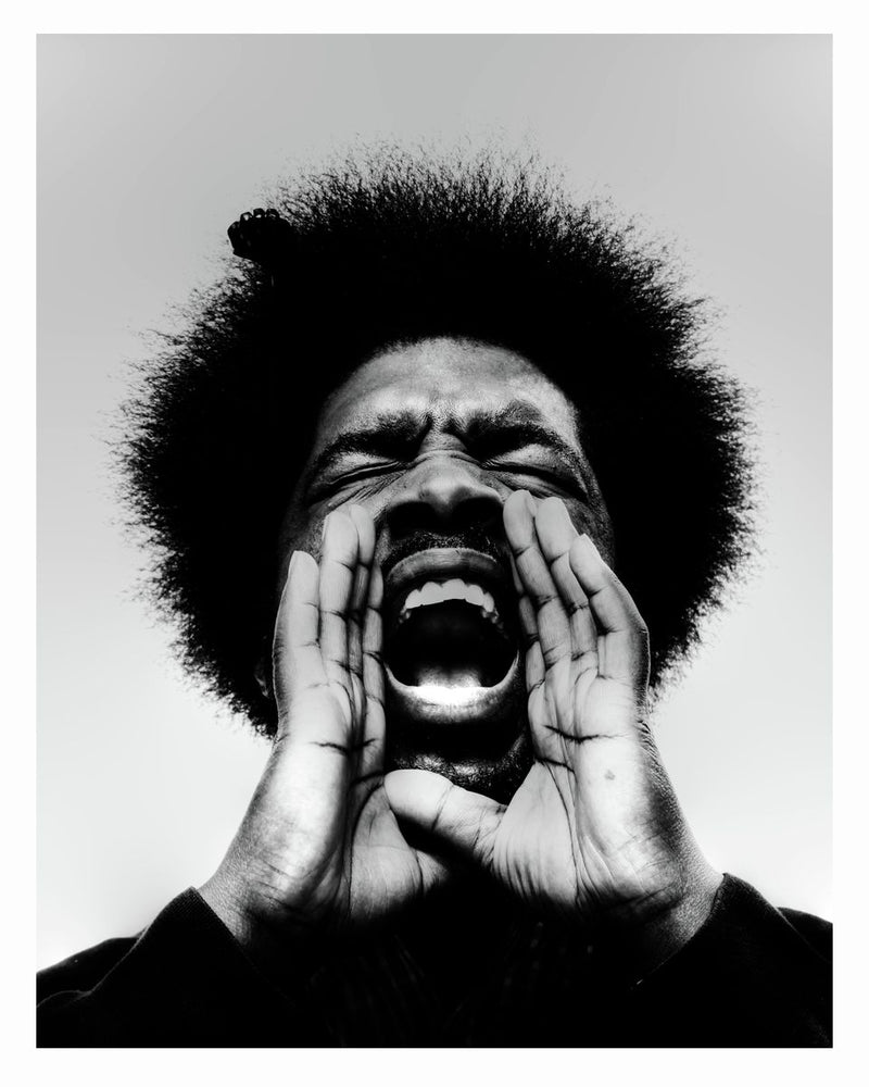 Load image into Gallery viewer, Questlove