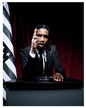 Load image into Gallery viewer, A$AP Rocky