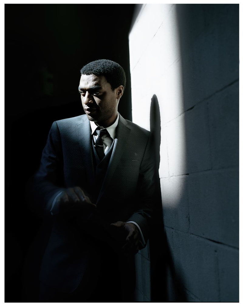 Load image into Gallery viewer, Chiwetel Ejiofor