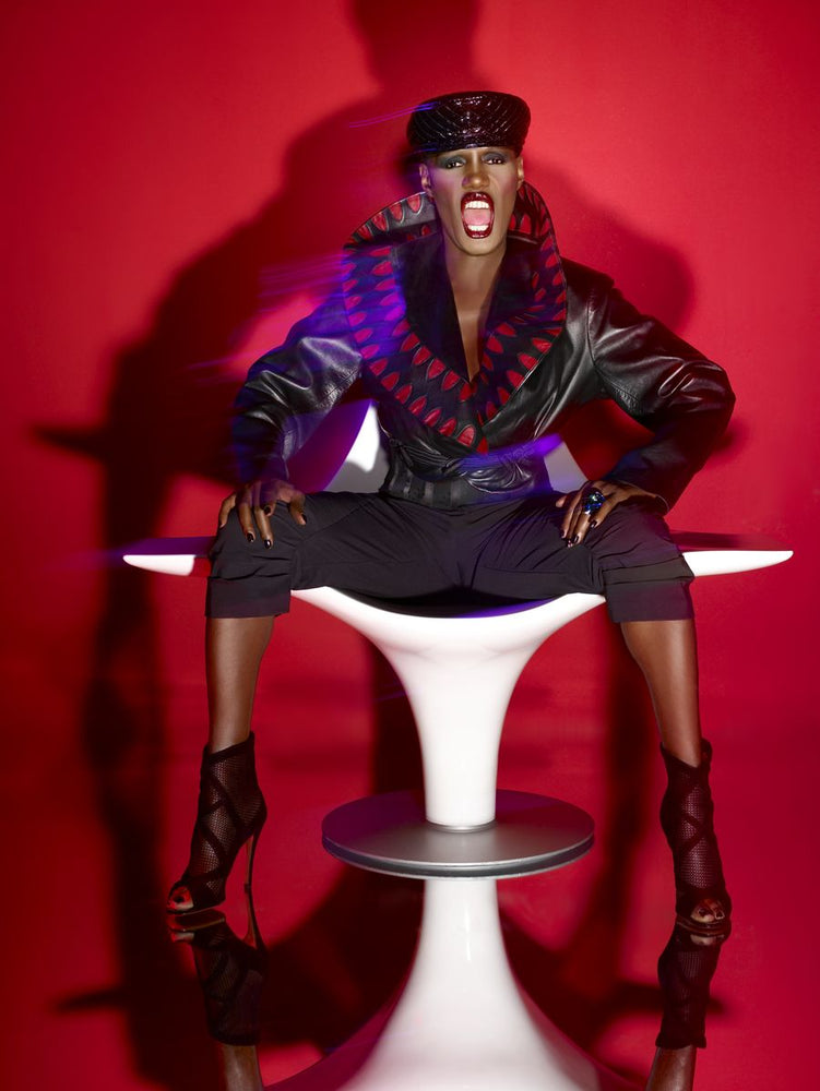 Load image into Gallery viewer, Grace Jones