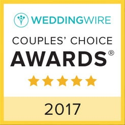 2017 Couples' Choice Awards winner: Artistically Invited