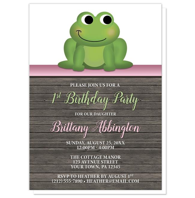 Shop for birthday invitations at artistically invited filmwisefo
