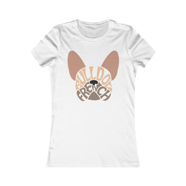 FRENCH BULLDOG T-Shirt!