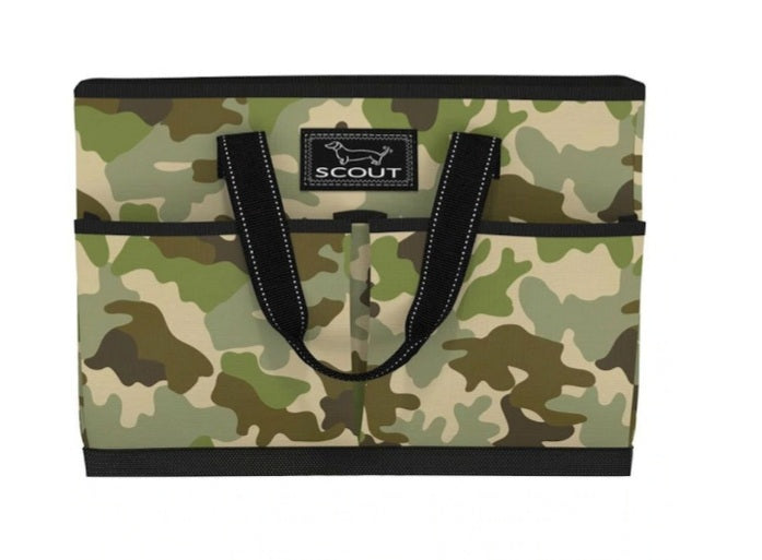 Scout- The BJ Bag- Happy Glamper