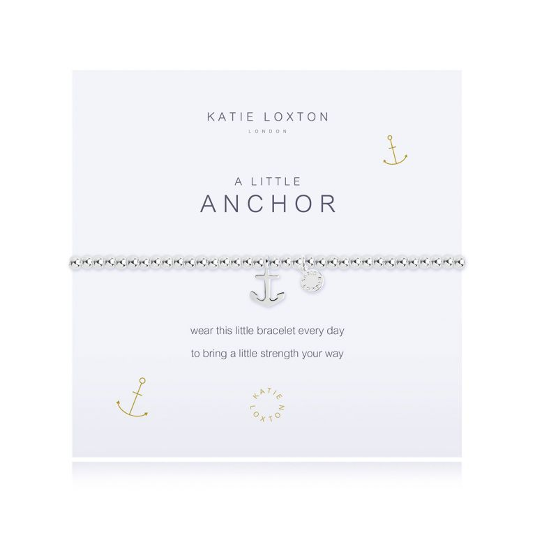 Katie Loxton Anchor Little