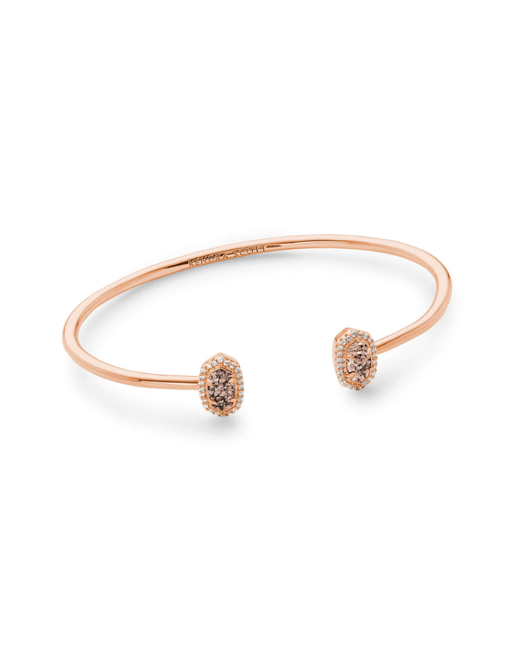 Kendra Scott Calla Bracelet in Rose Gold