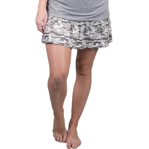 Simply Southern Camo Skort