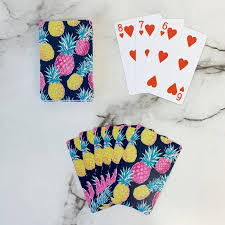 Simply Southern Waterproof Playing Cards