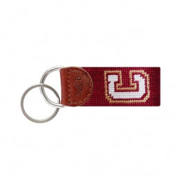 Smathers & Branson College of Charleston Key Fob