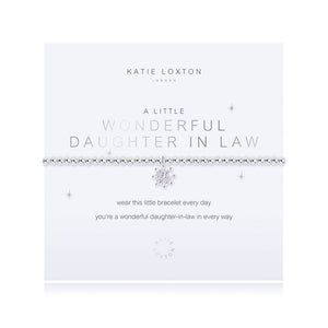 Katie Loxton Wonderful Daughter in Law Little