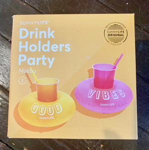 Sunnylife Drink Holders
