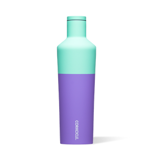 Corkcicle 25 oz Canteen Mint Berry