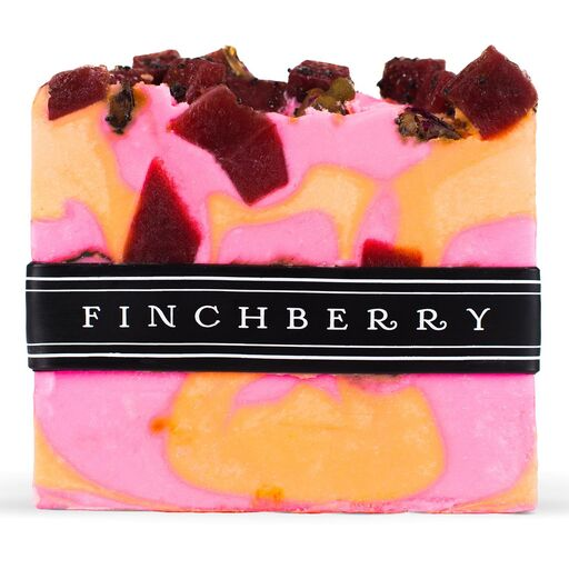Finchberry Soap in Tropical Sunshine