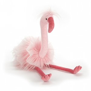 Jellycat Flamingo