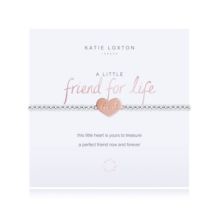 Katie Loxton Friend For Life Little
