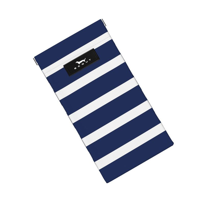 Scout Glasses Case in Nantucket Navy