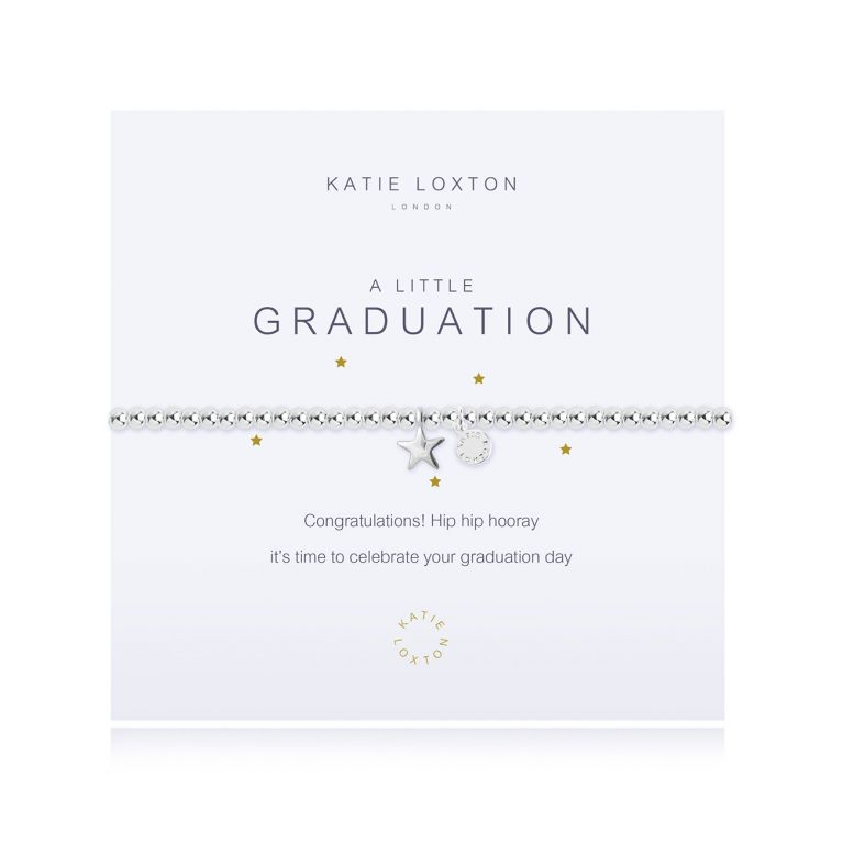Katie Loxton Graduation Star Little