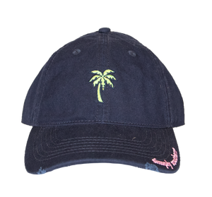 Simply Southern Palm Hat