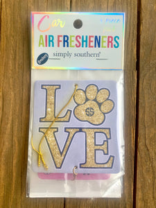 Simply Southern Air Freshener Set