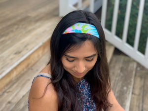 Palmetto Head Band